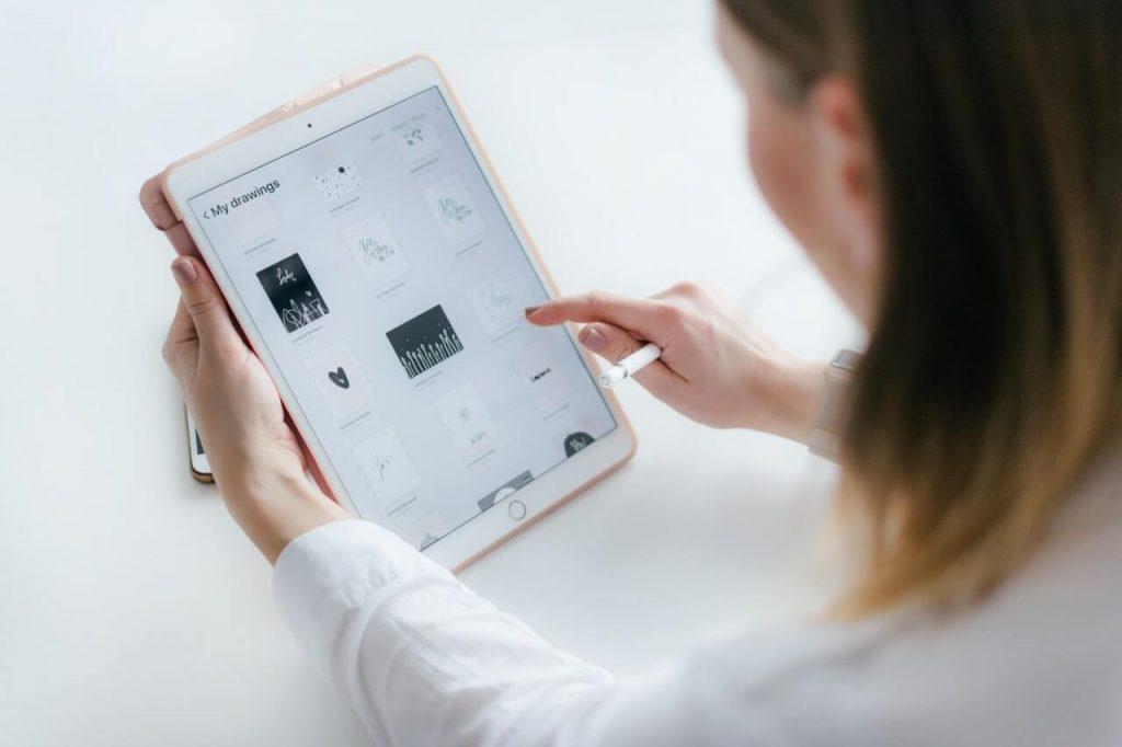 השכרת iPad